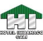Hotel Imabnaco Cali